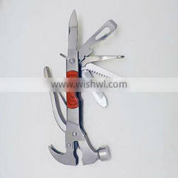 Multi Tool Axe With Hammer And Knife
