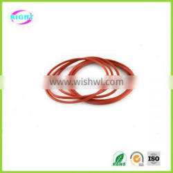 exisiting mould custom Silicone Rubber washer o ring seal gasket rubber
