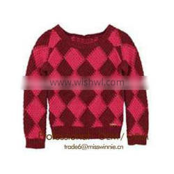 children's jacquard sweater,patterns jacquard sweaters,candy color sweater