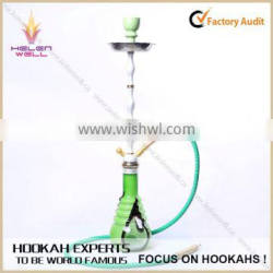popular newest zinc hookah shisha with high quality in china