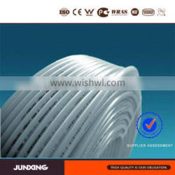 25*2.8 pert pipe for floor heating system with hot water