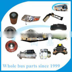 Guangzhou china wholesale original or replacement bus parts for sale