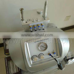 best sell scar removal mini peel machine crystal diamond microdermabrasion