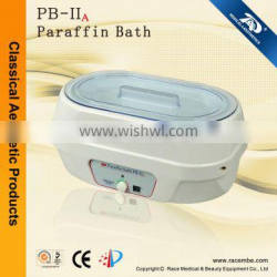 Paraffin Therapy Beauty Machine for Skin Rejuvenation (PB-IIa)