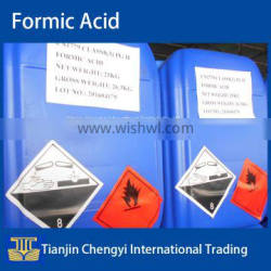 High quality China supplier formic acid 85% price