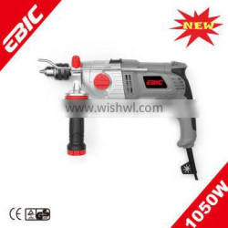1050W 13mm Electric Impact Drill/ Power Tool (ID1050LD204)