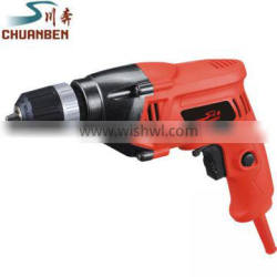 Electric drill big power 710W,10mm hand Drill, construction drill,Customized type