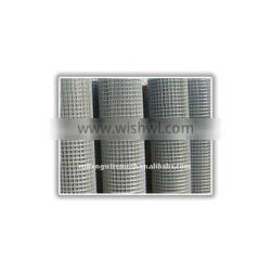 Weled wire mesh
