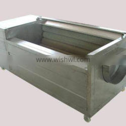 Potato Cleaning Machine Sus304 Stainless Steel Full Automatic