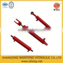 hydraulic cylinder for tractor trailer