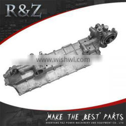 high quality top grade 6SD1 oil cooler cover 1-13200-652-7