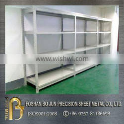 China factory manufacture storage rack system