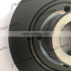 4LE1 Pulley 8-97226830-1 For Excavator Diesel Engine