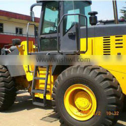 Big capacity !!ZL50 wheel loader for sale, low cost for wheel loader