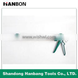 Professional silicone caulking gun with high quality of aluminium alloy material