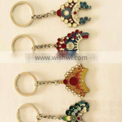 Good Quality Metal Key Chain For Wholesale