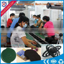 Hot Product Automatic Mosquito Coil Making Machine