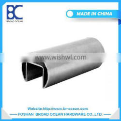 stainless steel slot tube square steel pipe