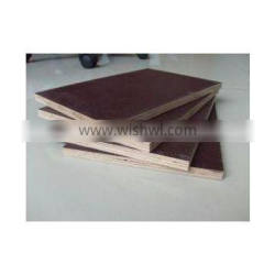 Plywood Viet Nam best price and good quality/18mm film faced waterproof plywood/high quality cheap plywood for contain floor