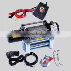 Heavy Duty Electric Winch