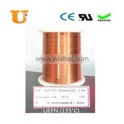 UEW-NY SWG 28 copper electrical wire for transformer
