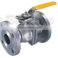 Floating, Cast Steel Ball Valve 150LB