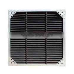 HY Stainless steel poultry house exhaust fan light filter