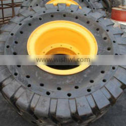 China Supplier Cheap Price Press-on Solid Tire