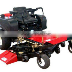 52 inch commercial riding lawnmower
