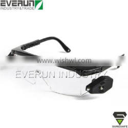 SAFETY GLASSES with LED