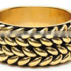 Latest Brass Studded bangle