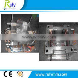 China customized manufacturere of spare parts plastic injection moulding