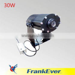 FRANKEVER 30W Christmas projector light advertising logo lamp IP65 projection lights Quality Choice