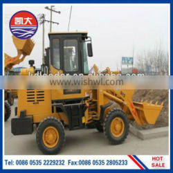 Mini Loader Good Price For Sale From China