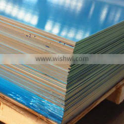 Provide anti-corossion mill finish 5A05-H112 aluminium sheets & plates of price for machinary made in China
