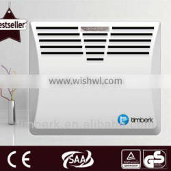 2013 hot sale wall mounted electric bathroom heaters