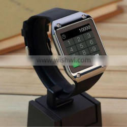 PW305 Smart watch lady watch Nano Screen Sync Phone Calling/Message/Contacts/Apps Notification/Weather Self Photos Control