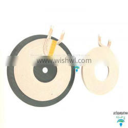 12V self bondable litz wire coil TX coil wireless charger coil