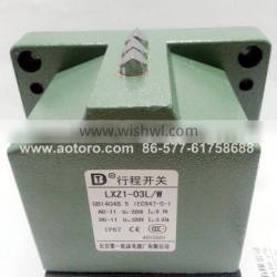 limit switches LXZ1-03L/W travel switches alibaba express hot quality guaranteed