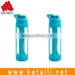 Factory Supply Eco-Friendly Cheap Silicone Bottle Cover