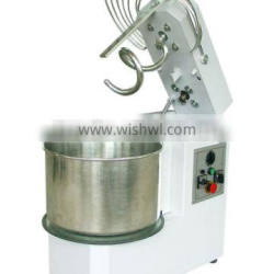 PF-ML-LR25 PERFORNI up-lift spiral 10-60L of bowl capacity dough spiral mixer for bakery equipment