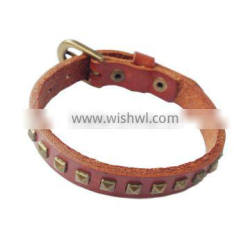 Fashion hot sales charm bracelets for woman in Chinese DongGuan factory