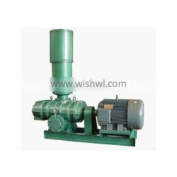 the manufacturer of tri-lobe roots blower