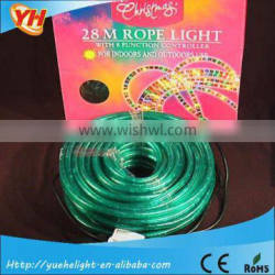 Rope Light(Round Two Wires)
