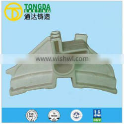 ISO9001 TS16949 OEM Casting Parts Top Quality Grey Iron Foundry Products