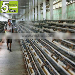 commerical quail cages for sale