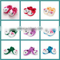 2015 new product OEM custom baby shoes first walkers