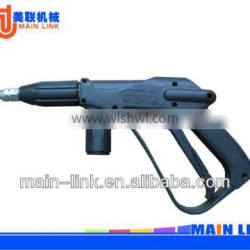thermal spray gun