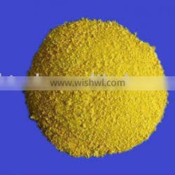 supply best price PAC/Poly Aluminum Chloride