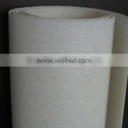 Polyester Mat - Waterproofing Raw Materials